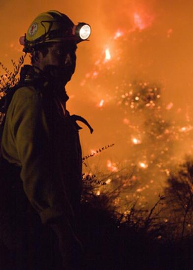 Immagine di Il rischio Incendio  (InHouse)